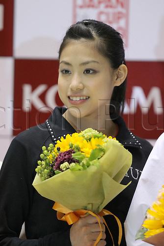 Yuko Shintake (JPN), JUNE 13, 2010 - Artistic gymnastics : The 49th NHK Cup, Women's Individual All-Around 2nd Day at 1st Yoyogi Gymnasium, Tokyo, Japan.