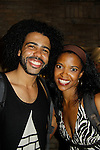 07-13-15 Renee Elise Goldsberry - Hamilton - An American Musical - on Broadway
