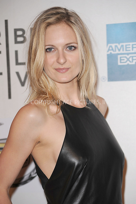WWW.ACEPIXS.COM . . . . . .April 22, 2011...New York City...Sorel Carradine attends the premiere of 'The Good Doctor' during the 2011 Tribeca Film Festival at BMCC Tribeca PAC on April 22, 2011 in New York City....Please byline: KRISTIN CALLAHAN - ACEPIXS.COM.. . . . . . ..Ace Pictures, Inc: ..tel: (212) 243 8787 or (646) 769 0430..e-mail: info@acepixs.com..web: http://www.acepixs.com .