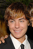 Washington, D.C. - April 21, 2007 -- Zac Efron attends one of the parties prior to the 2007 White House Correspondents Association dinner at the Washington Hilton in Washington, D.C. on Saturday evening, April 21, 2007..Credit: Ron Sachs / CNP                                                                (NOTE: NO NEW YORK OR NEW JERSEY NEWSPAPERS OR ANY NEWSPAPER WITHIN A 75 MILE RADIUS OF NEW YORK CITY)