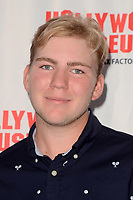 """LOS ANGELES - SEP 25:  Connor Dean at the 55th Anniversary of """"Gilligan's Island"""" at the Hollywood Museum on September 25, 2019 in Los Angeles, CA"""