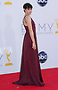 """JENA MALONE - 64TH PRIME TIME EMMY AWARDS.Nokia Theatre Live, Los Angelees_23/09/2012.Mandatory Credit Photo: ©Dias/NEWSPIX INTERNATIONAL..**ALL FEES PAYABLE TO: """"NEWSPIX INTERNATIONAL""""**..IMMEDIATE CONFIRMATION OF USAGE REQUIRED:.Newspix International, 31 Chinnery Hill, Bishop's Stortford, ENGLAND CM23 3PS.Tel:+441279 324672  ; Fax: +441279656877.Mobile:  07775681153.e-mail: info@newspixinternational.co.uk"""