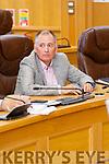 Councillor Michael Foley