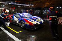 #72 SMP RACING (RUS) FERRARI 488 GT3 MIGUEL MOLINA (ESP) MIKHAIL ALESHIN (RUS) DAVIDE RIGON(ITA)