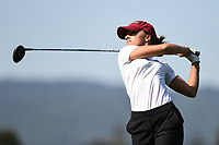 Stanford Golf W v Intercollegiate Tournament Day 1, October 11, 2019