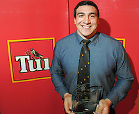 121030 Rugby - Wellington Tui Awards