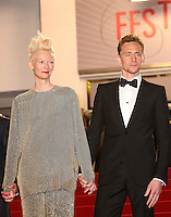 Only Lovers Left Alive - Premiere - 66th Cannes Film Festival