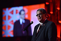 NEW YORK - MAY 18: Jere Morehead appears onstage at the 78th Annual Peabody Awards at Cipriani Wall Street on May 18, 2019 in New York City. (Photo by Anthony Behar/FX/PictureGroup)