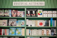 2014 05 22 Hay Festival,hay on Wye,Powys,UK