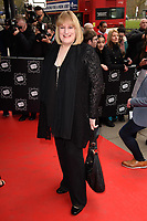 Annie McGonagle arriving for TRIC Awards 2018 at the Grosvenor House Hotel, London, UK. <br /> 13 March  2018<br /> Picture: Steve Vas/Featureflash/SilverHub 0208 004 5359 sales@silverhubmedia.com