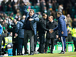 Celtic v St Johnstone 18.02.18