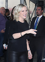 NEW YORK, NY - MAY 14: Megyn Kelly at the 2018 NBCUniversal Upfront at Rockefeller Center in New York City on May 14, 2018.  <br /> CAP/MPI/RW<br /> &copy;RW/MPI/Capital Pictures