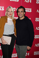Annette Nyseth, Nick Jarecki<br />