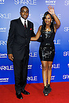 Hollywood, August 16, 2012: Bobbi Kristina Brown and Nick Gordon are happy to be on the red carpet at The Premiere of Sparkle at Graumans Chinese Theatre in Hollywood California. /NOrtePHOTO.COM.... **CREDITO*OBLIGATORIO** *No*Venta*A*Terceros*..*No*Sale*So*third* ***No*Se*Permite*Hacer Archivo***No*Sale*So*third*