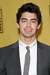 January 15, 2010:  Joe Jonas arrives at the 15th Annual Critics' Choice Movie Awards held at the Palladium in Los Angeles, California. .Photo by Nina Prommer/Milestone Photo