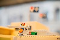 SLM - AMP LEGO