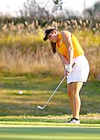 Womens Golf Regional 9-28-13