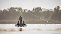 Courtesy photo<br /> A few spots remain in the co-angler division of the Walmart FLW Tour bass tournament set for April 27-30 at Beaver Lake.
