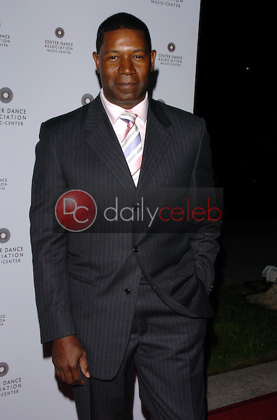 """Dennis Haysbert<br />at the """"Thrill. Then Chill."""" After Party. Dorothy Chandler Pavilion, Los Angeles, CA. 02-24-06<br />Dave Edwards/DailyCeleb.com 818-249-4998"""