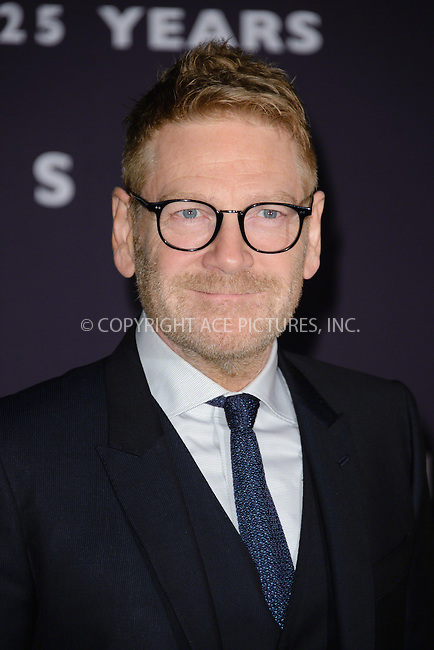 WWW.ACEPIXS.COM<br /> <br /> March 25 2015, London<br /> <br /> Kenneth Brannagh attending the BBC Films' 25th Anniversary Reception at BBC Broadcasting House on March 25, 2015 in London, England<br /> <br /> By Line: Famous/ACE Pictures<br /> <br /> <br /> ACE Pictures, Inc.<br /> tel: 646 769 0430<br /> Email: info@acepixs.com<br /> www.acepixs.com
