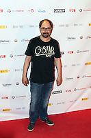 Jordi Sanchez - Premiere En Fuera De Juego - photocall in Madrid