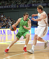 33teletovic(caja laboral) 14velickovic(r.madrid)