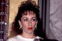 Paula Jones 1994 By Jonathan Green