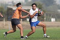 Rugby 2016 Apertura Old Georgians vs UC