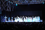 Nel parco della Reggia di Racconigi serate di spettacoli organizzati dal Teatro Regio. Giselle del Balletto dell'Opera Nazionale Lituana