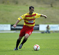04/09/10 Thistle v Ayr United