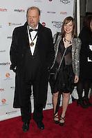 NEW YORK, NY - NOVEMBER 19: Stein Winge at the 40th International Emmy Awards in New York. November 19, 2012. © Diego Corredor/MediaPunch Inc. /NortePhoto