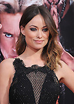 Olivia Wilde at Warner Bros. Pictures' L.A Premiere of  The Incredible Burt Wonderstone held at The Grauman's Chinese Theater in Hollywood, California on March 11,2013                                                                   Copyright 2013 Hollywood Press Agency