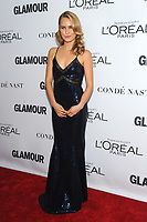 BROOKLYN, NY - NOVEMBER 13: Sailor Brinkley Cook  at Glamour's 2017 Women Of The Year Awards at the Kings Theater in Brooklyn, New York City on November 13, 2017. Credit: John Palmer/MediaPunch