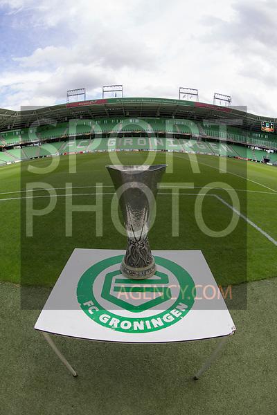 15-09-2015, UEFA, Beker
