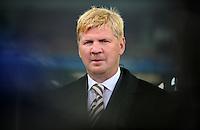 FUSSBALL   CHAMPIONS LEAGUE   SAISON 2011/2012   GRUPPENPHASE Bayer 04 Leverkusen - FC Chelsea    23.11.2011 Stefan EFFENBERG