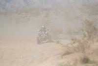 Atv 2008 San Felipe Baja 250