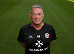 Paul Mitchell during the 2016/17 Photo call at Bramall Lane Stadium, Sheffield. Picture date: September 8th, 2016. Pic Simon Bellis/Sportimage