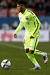 2015-01-28-Atletico de Madrid vs FC Barcelona: 2-3.