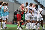 Swanson Steve Head Coach (USA), .JUNE 17, 2012 - Football / Soccer : .Women's International Friendly match between U-20 Japan 1-0 U-20 United States .at Nagai Stadium, Osaka, Japan. (Photo by Akihiro Sugimoto/AFLO SPORT) [1080]