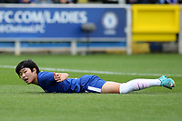 Ji So-Yun of Chelsea Ladies during Chelsea Ladies vs Liverpool Ladies, FA Women's Super League FA WSL1 Football at Kingsmeadow on 7th October 2017