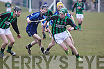 Eric O'Connor(Causeway green helmet) Thomas Mitchell(Loughrea yellow) Colman Savage(Causeway black(