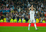 Real Madrid CF's Toni Kroos celebs after La Liga match. Mar 01, 2020. (ALTERPHOTOS/Manu R.B.)