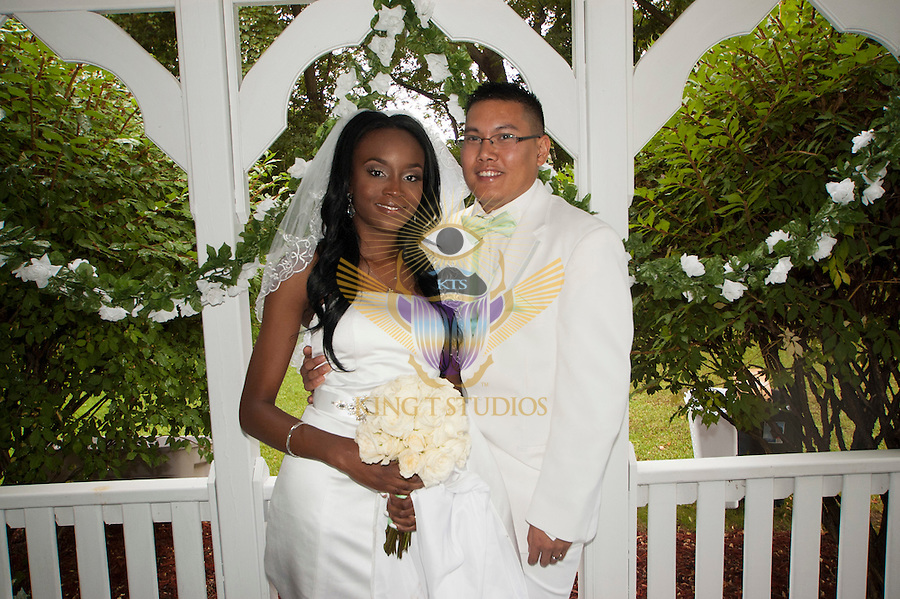 The Official Chanthapheuy Wedding Photos