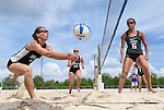 Tulane Sand Volleyball vs. UNO