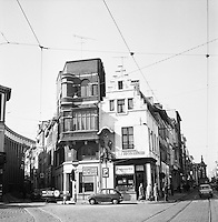 Lange Nieuwstraat Antwerpen