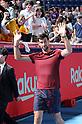 Tennis : Rakuten Japan Open 2019