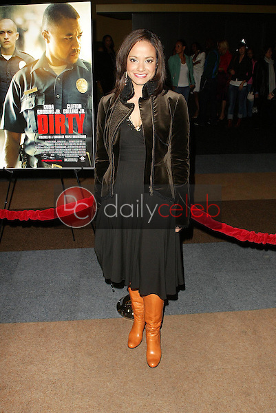 Judy Reyes<br />