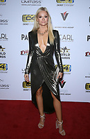 03 July 2019 - Las Vegas, NV - Caitlin O'Connor. 11th Annual Fighters Only World MMA Awards Arrivals at Palms Casino Resort. Photo Credit: MJT/AdMedia