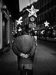 UNKNOWN #1, ©GIULIO DI STURCO