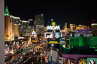 Las Vegas, March 2012